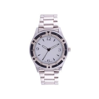 Rocky Gents Watch - Silver